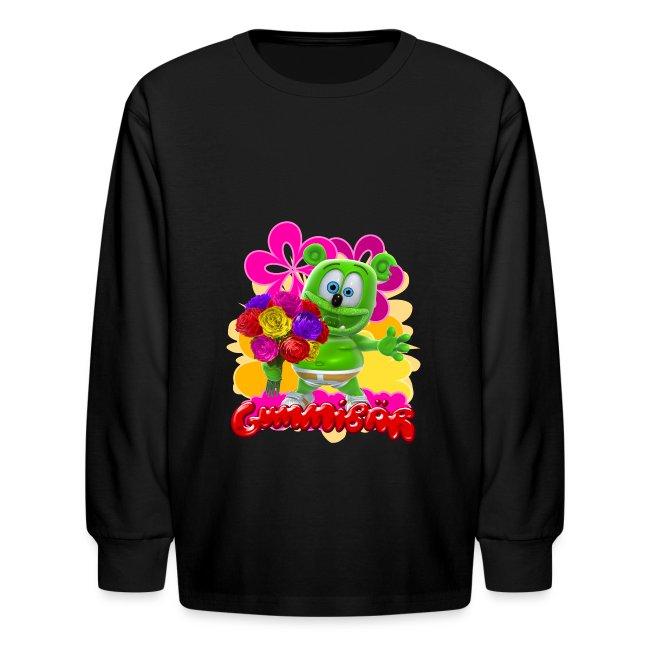 Gummibär Flowers