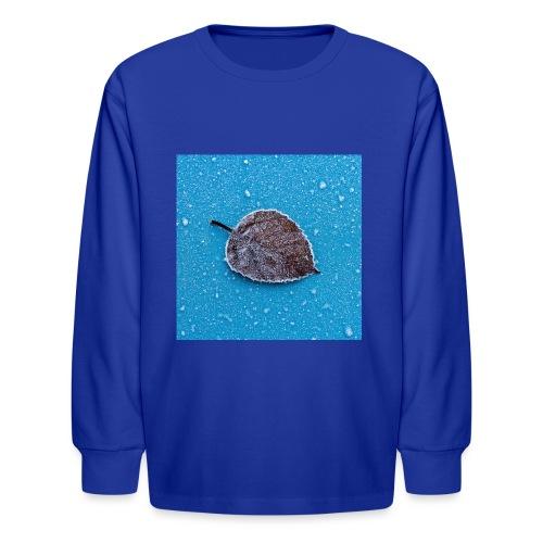 hd 1472914115 - Kids' Long Sleeve T-Shirt