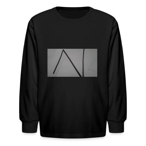 The n team - Kids' Long Sleeve T-Shirt