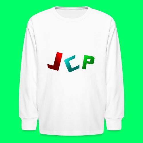 JCP 2018 Merchandise - Kids' Long Sleeve T-Shirt