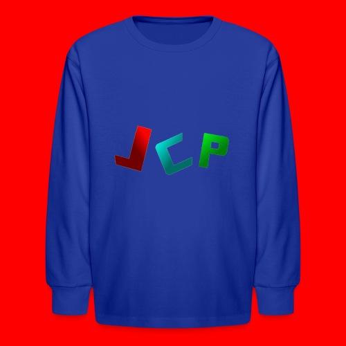 freemerchsearchingcode:@#fwsqe321! - Kids' Long Sleeve T-Shirt