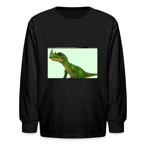 Volo - Kids' Long Sleeve T-Shirt