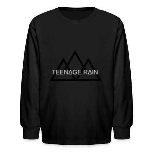 TEENAGE RAIN SWEATSHIRTS - Kids' Long Sleeve T-Shirt