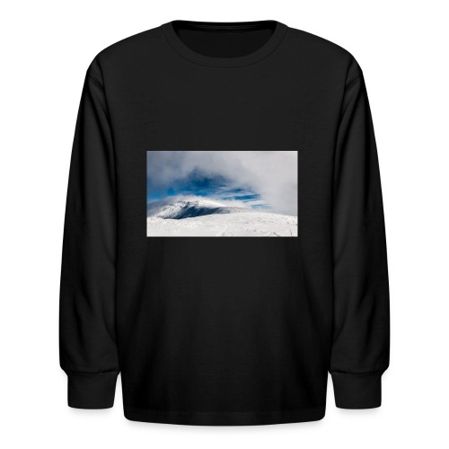 Wasteland - Kids' Long Sleeve T-Shirt