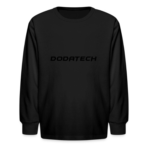DodaTech - Kids' Long Sleeve T-Shirt