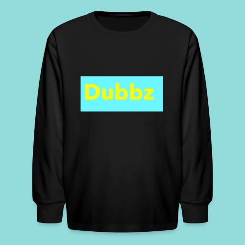 D9D68867 4CFE 4E4F A08A 0B94839C6AE4 - Kids' Long Sleeve T-Shirt