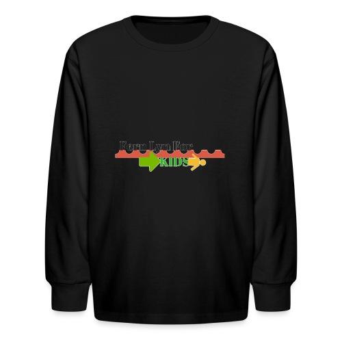 Fern Lyn For Kids - Kids' Long Sleeve T-Shirt