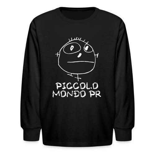 piccolomondoprv2n - Kids' Long Sleeve T-Shirt