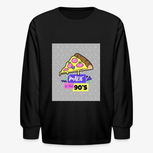 Made In The 90's - Kids' Long Sleeve T-Shirt