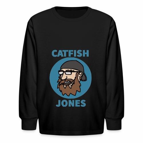 CFJ Avatar - Kids' Long Sleeve T-Shirt