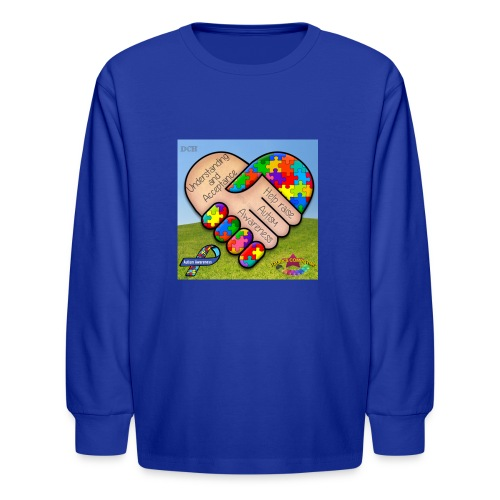 autpro1 - Kids' Long Sleeve T-Shirt