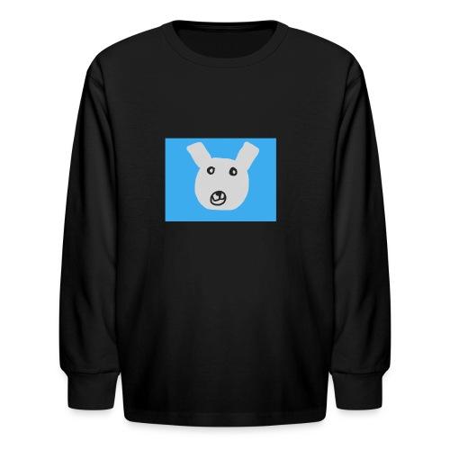 Bungee - Kids' Long Sleeve T-Shirt