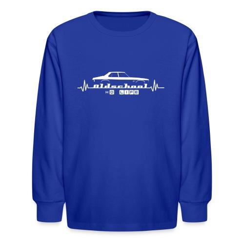 hq 4 life - Kids' Long Sleeve T-Shirt