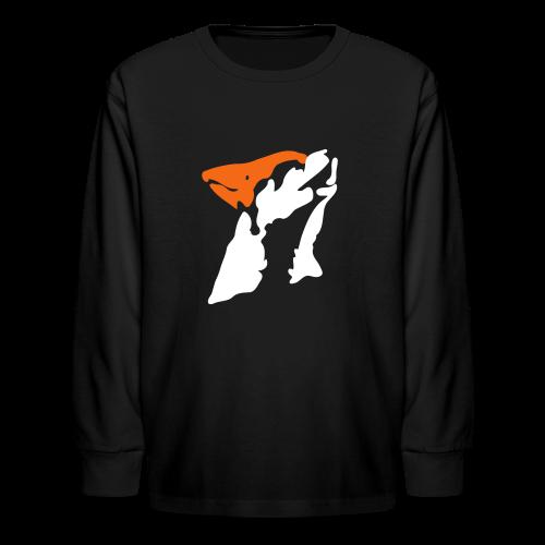 STARFOX Vector 2 - Kids' Long Sleeve T-Shirt