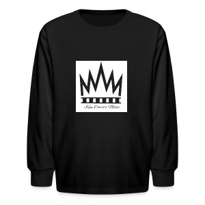 King David - Kids' Long Sleeve T-Shirt