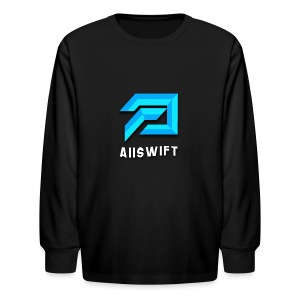 Aiiswift - Kids' Long Sleeve T-Shirt