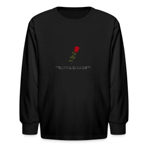 ConceptTURKEY - Kids' Long Sleeve T-Shirt