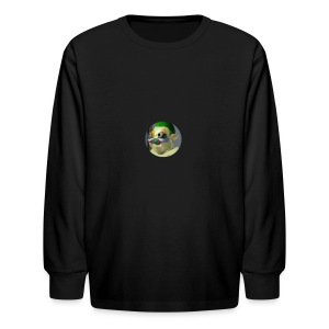 Progamer Phone Case #1 - Kids' Long Sleeve T-Shirt