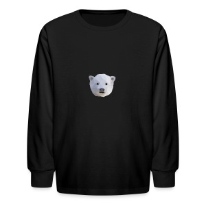 ResQ IceCold - Kids' Long Sleeve T-Shirt