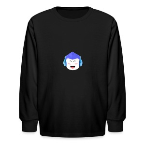 swag star - Kids' Long Sleeve T-Shirt