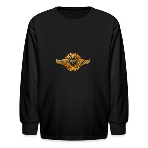 Squad Off Road - Kids' Long Sleeve T-Shirt