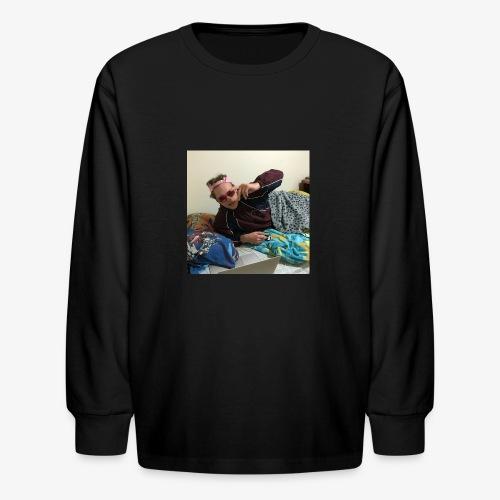 good meme - Kids' Long Sleeve T-Shirt