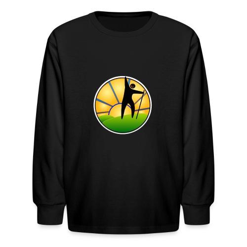 Success - Kids' Long Sleeve T-Shirt