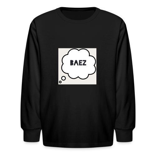 2BDF3BDD 2334 4D1E 9FE0 091045571DBF - Kids' Long Sleeve T-Shirt