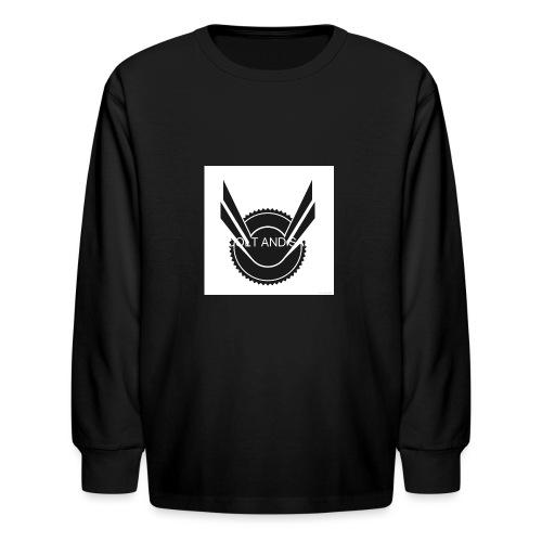 Merchandise - Kids' Long Sleeve T-Shirt