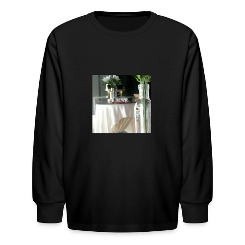 Spread the Love! - Kids' Long Sleeve T-Shirt
