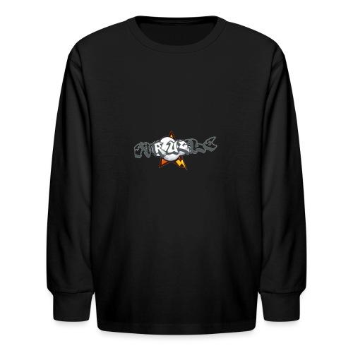 strugle - Kids' Long Sleeve T-Shirt