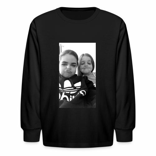 IMG 0422 - Kids' Long Sleeve T-Shirt