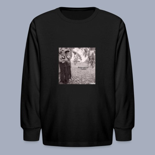 dunkerley twins - Kids' Long Sleeve T-Shirt