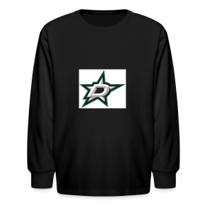 Counting Stars - Kids' Long Sleeve T-Shirt