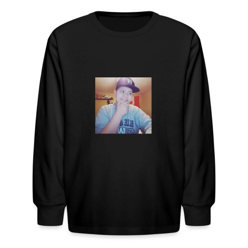 17882340 698823423635589 1995015826570215424 n - Kids' Long Sleeve T-Shirt