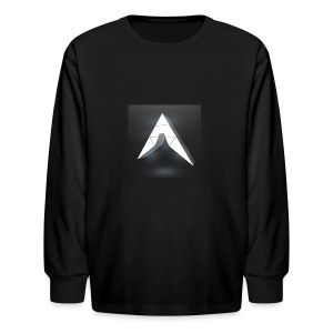 AmmoAlliance custom gear - Kids' Long Sleeve T-Shirt