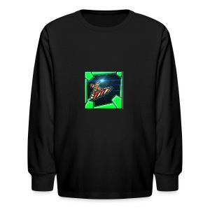 my gd thing - Kids' Long Sleeve T-Shirt