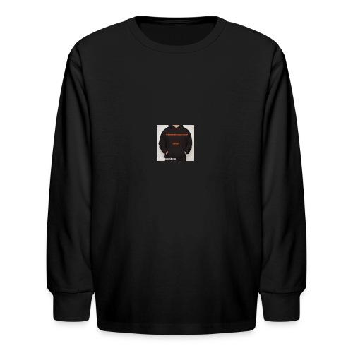 SHIRT - Kids' Long Sleeve T-Shirt