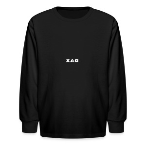 XAG - Kids' Long Sleeve T-Shirt