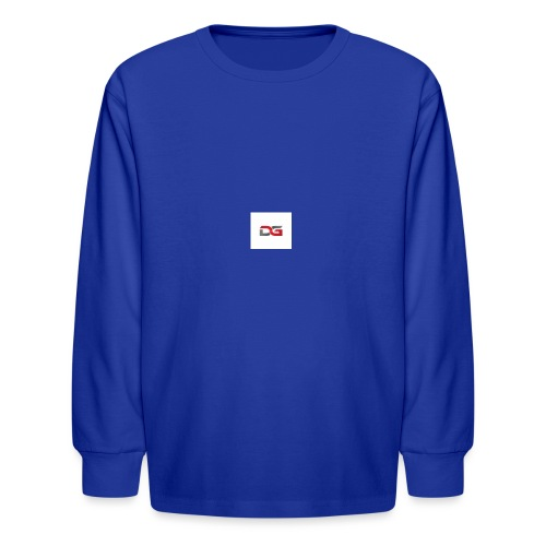DGHW2 - Kids' Long Sleeve T-Shirt
