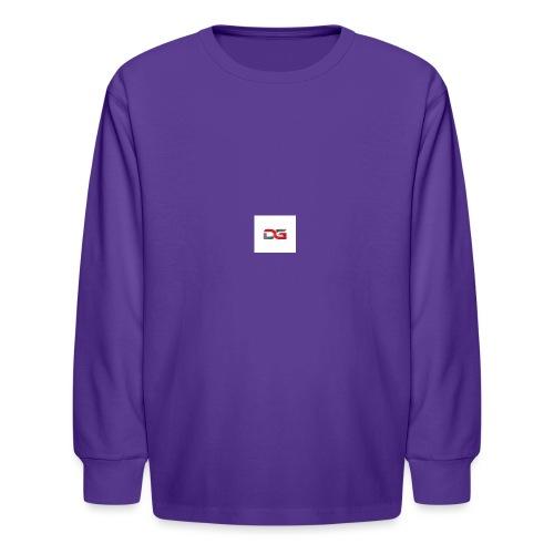 DGHW2 - Kids' Long Sleeve T-Shirt