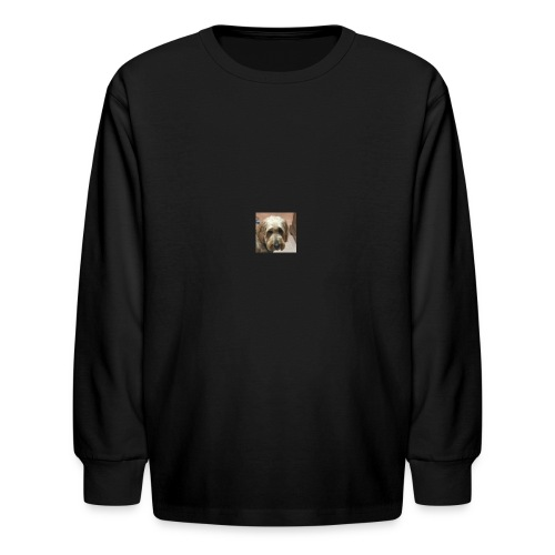 my.doggie - Kids' Long Sleeve T-Shirt