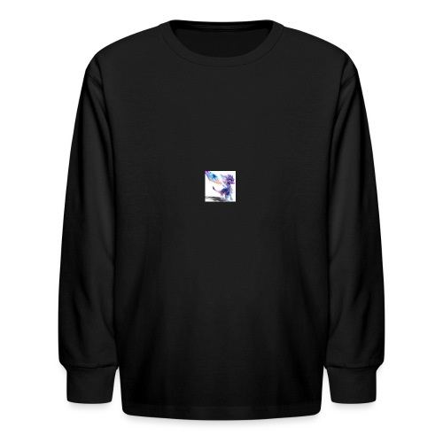 Spyro T-Shirt - Kids' Long Sleeve T-Shirt