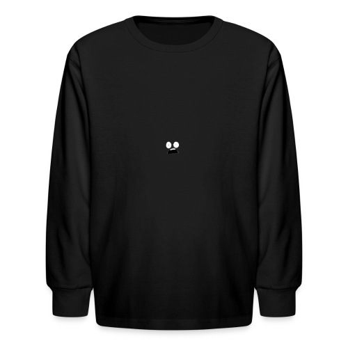SaymynameYT's Hoodie Merch. - Kids' Long Sleeve T-Shirt