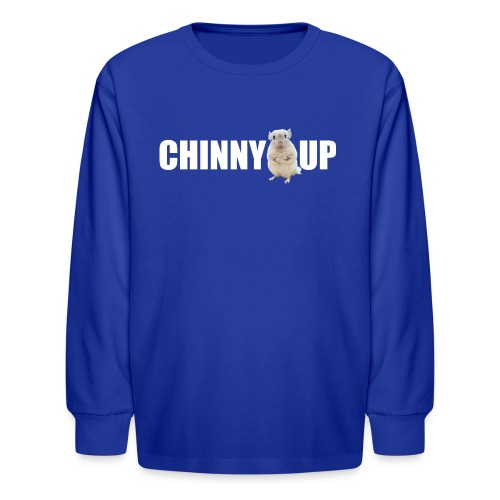chinnyup - Kids' Long Sleeve T-Shirt