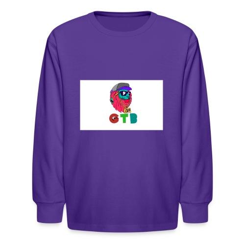 GTB - Kids' Long Sleeve T-Shirt