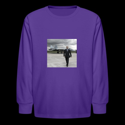 Untitled 2 - Kids' Long Sleeve T-Shirt