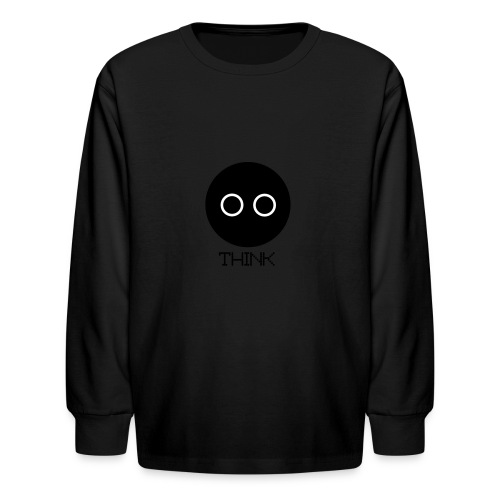 Design - Kids' Long Sleeve T-Shirt