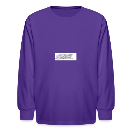 DGHW - Kids' Long Sleeve T-Shirt