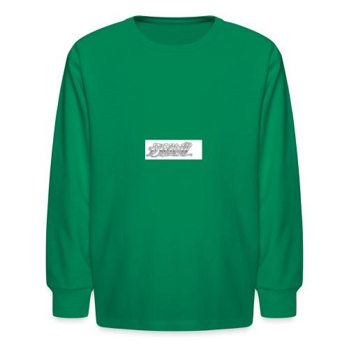 DGHW - Kids' Long Sleeve T-Shirt
